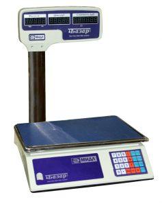 Весы МТ 30 МГДА Базар 2