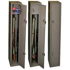 Оружейный шкаф-сейф Д2