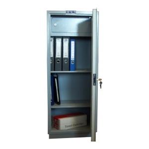 Шкаф-сейф одностенный СОО-1500