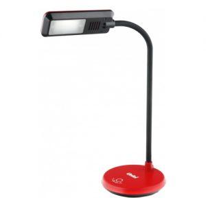Лампа настольная TLD-510 UNIEL, цвет-красный
