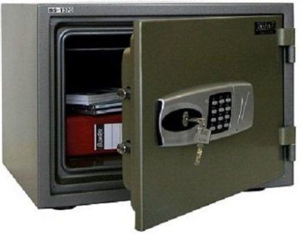 Сейф BSТ-370