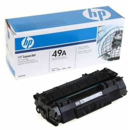 Картридж HP LJ 1160-1320 (Q5949A) ориг.